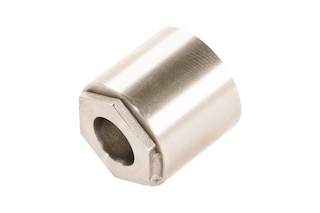 """Nozzle adapter LE MINI (G1/4"""") to ø 21.3 mm"""